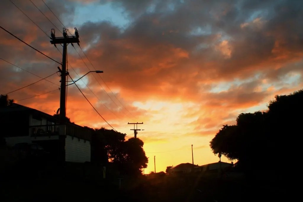 Sunrise in Raglan, 7 Things to do in Raglan