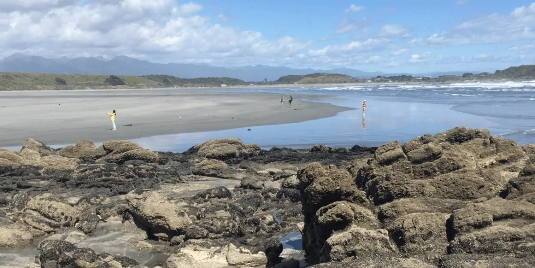 Tauranga Bay, 3 week New Zealand Itinerary