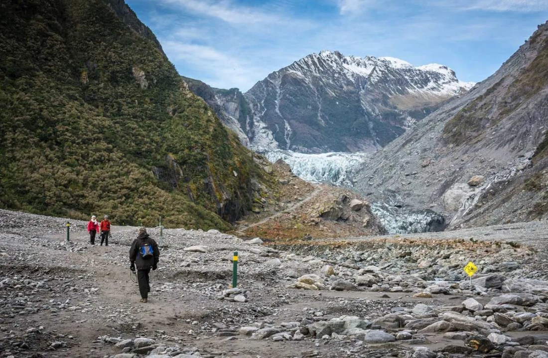 Fox Glacier, 7 Things to do on the West Coast, New Zealand