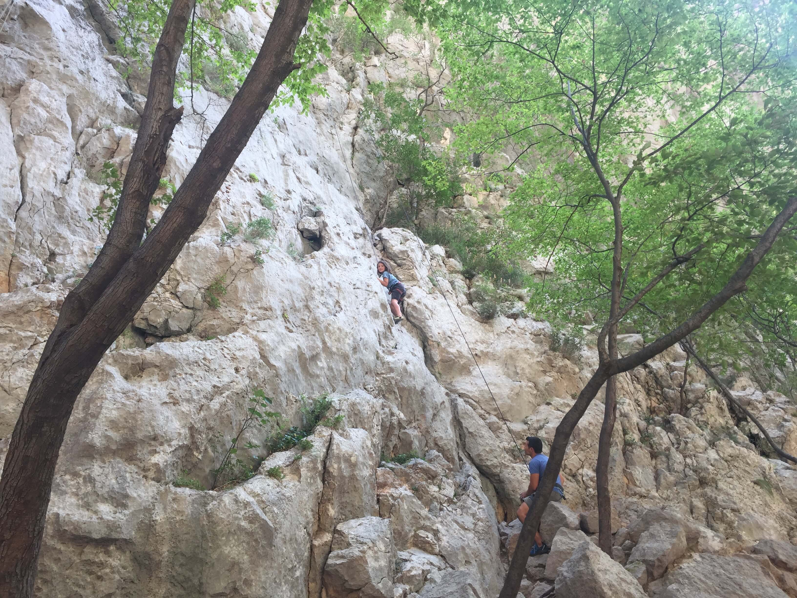 Paklencia National Park, 5 best destinations in Croatia