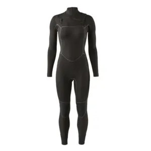 Patagonia R3 Yulex Chest Zip, Best Women's Wetsuits for Surfing