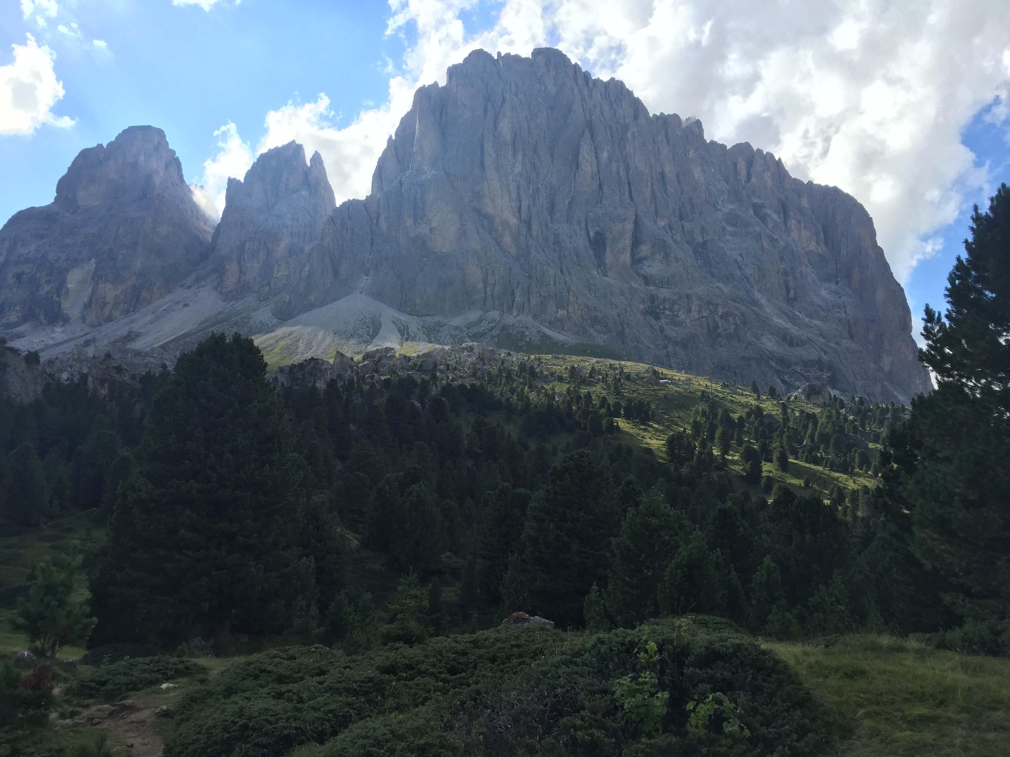 Best Climbing Spots in Europe- dolomites