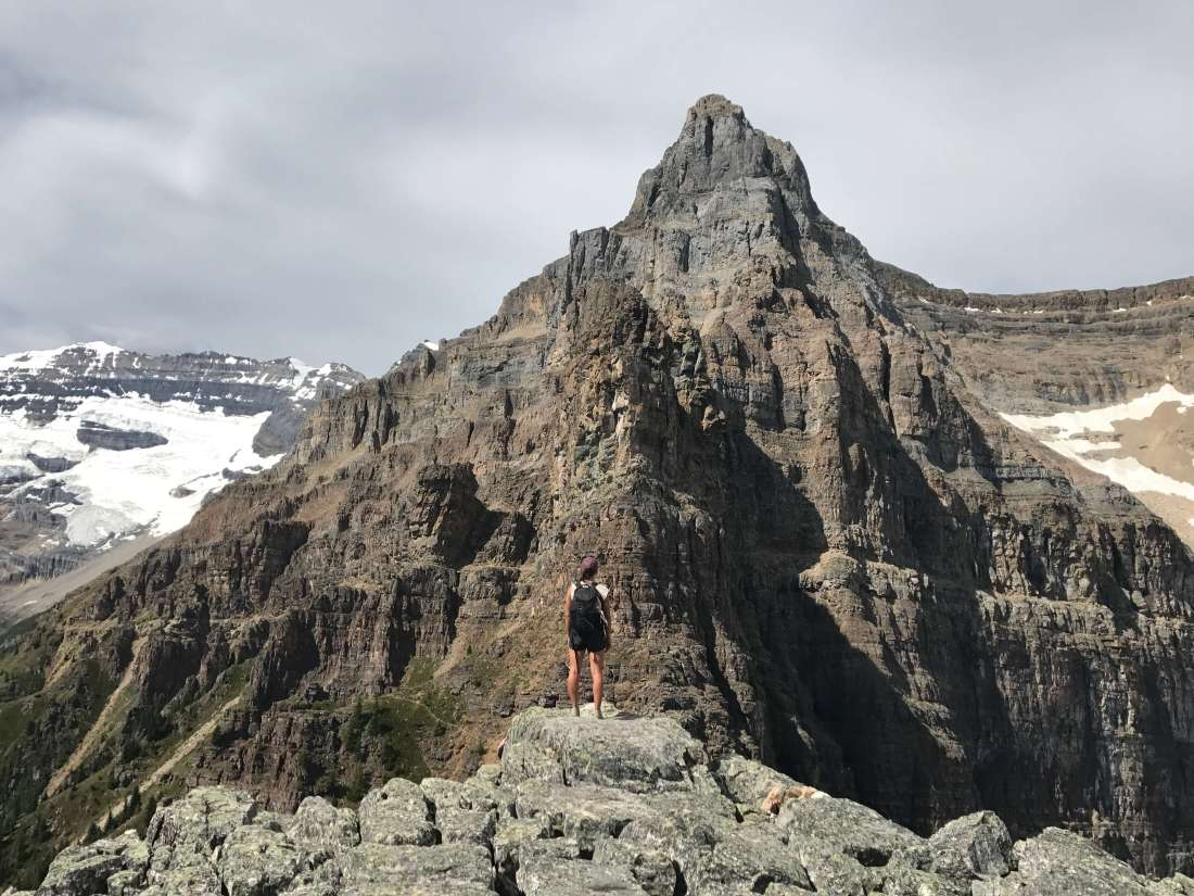 Best Hikes in the World- Devil's Thumb