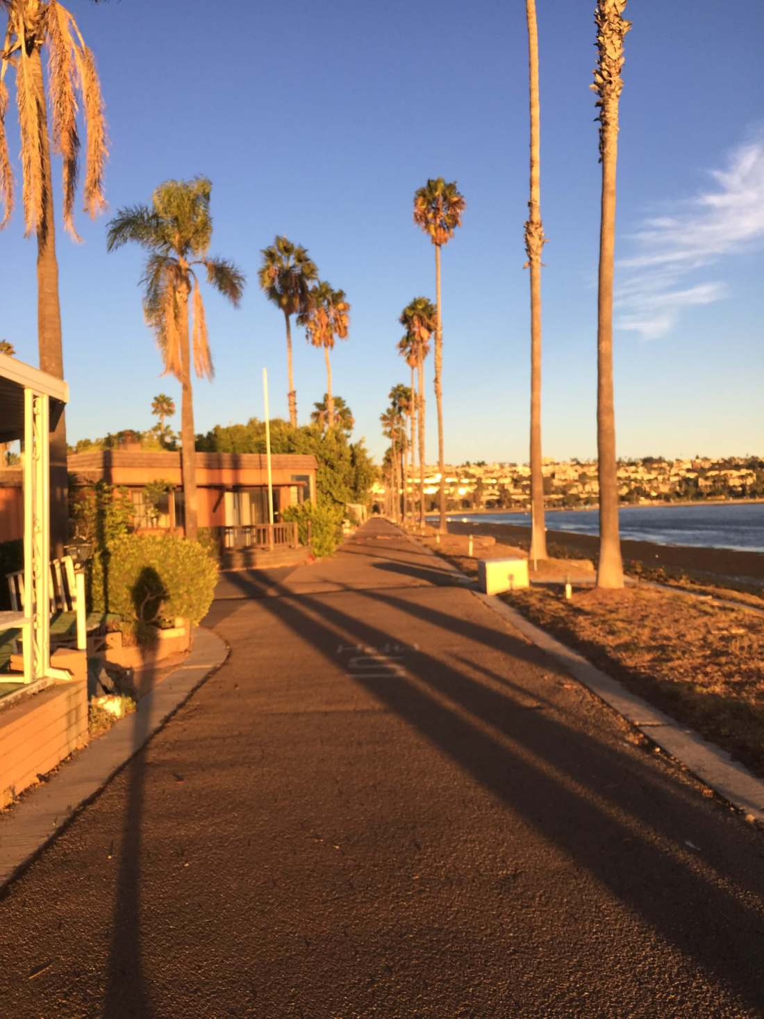 Mission Bay, How Much Does it cost to live in an rv with kids