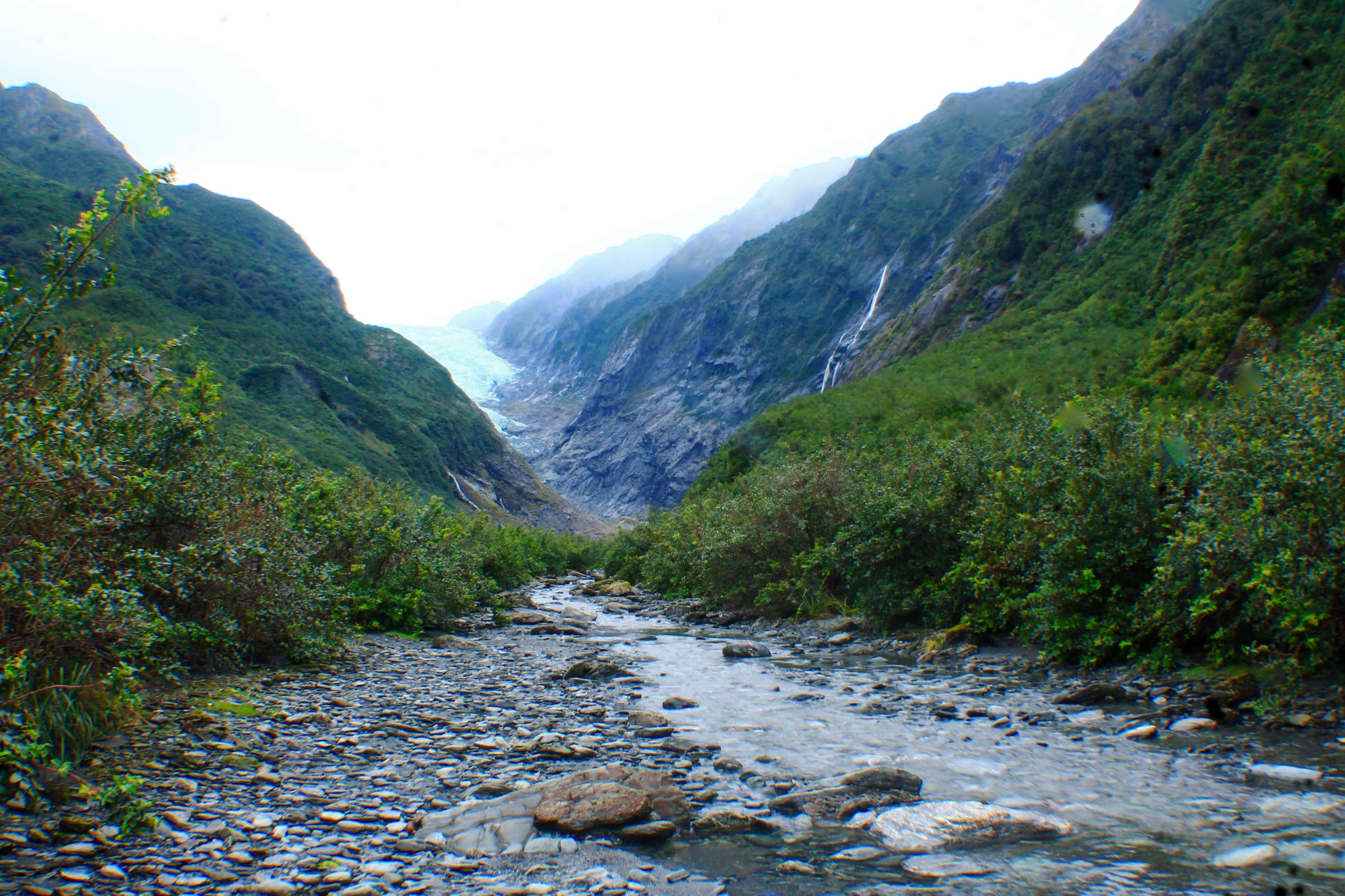 Franz Josef Glacier, Best Hikes to Epic Glaciers Around the World