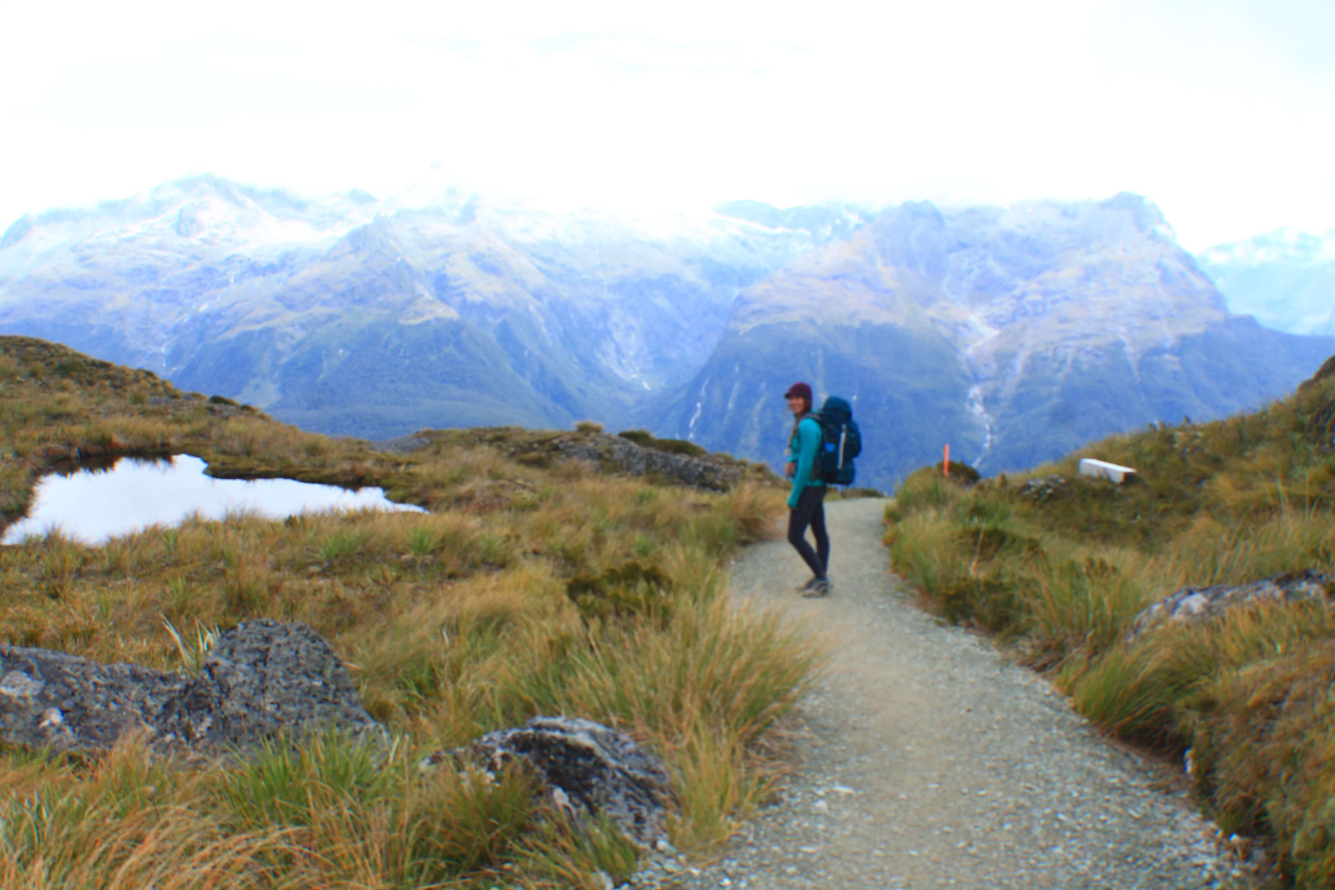 Best Hikes in the World- Routeburn Track