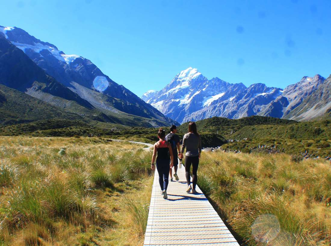 Mount Cook Glacier National Park, Best Hikes to Epic Glaciers Around the World