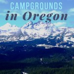 16 Best Oregon Campgrounds