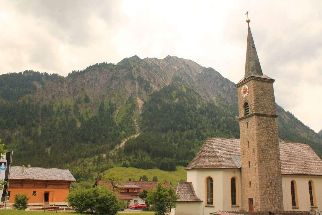 Best Rock Climbing in Europe- Germany