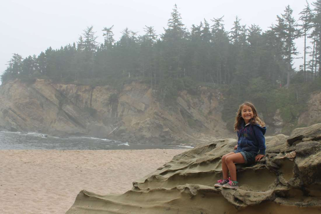 Best Oregon Campgrounds- Coos Bay
