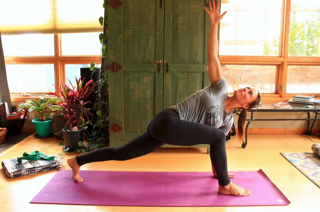 Best Yoga Poses For Hikers: Feel Stronger & Recover Faster