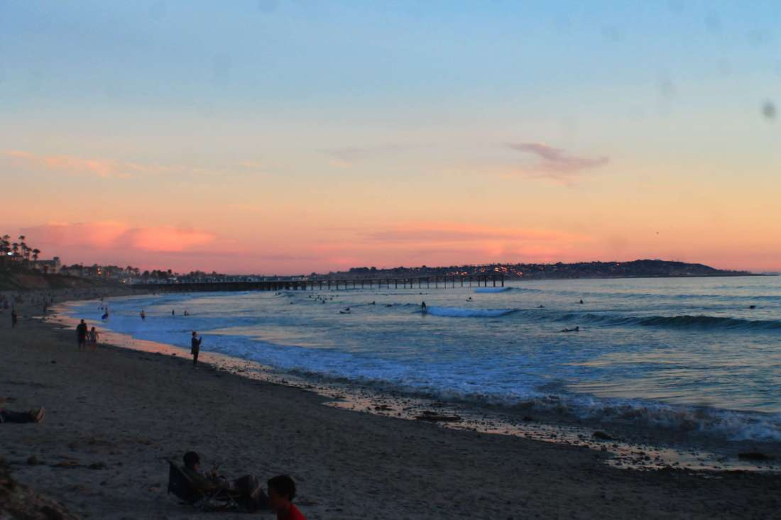 San Diego, Adventurous Warm Weather Winter Destinations for When You're Sick of the Snow