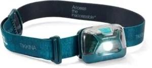 Petzl Headlamp, Gift guide for adventure travelers