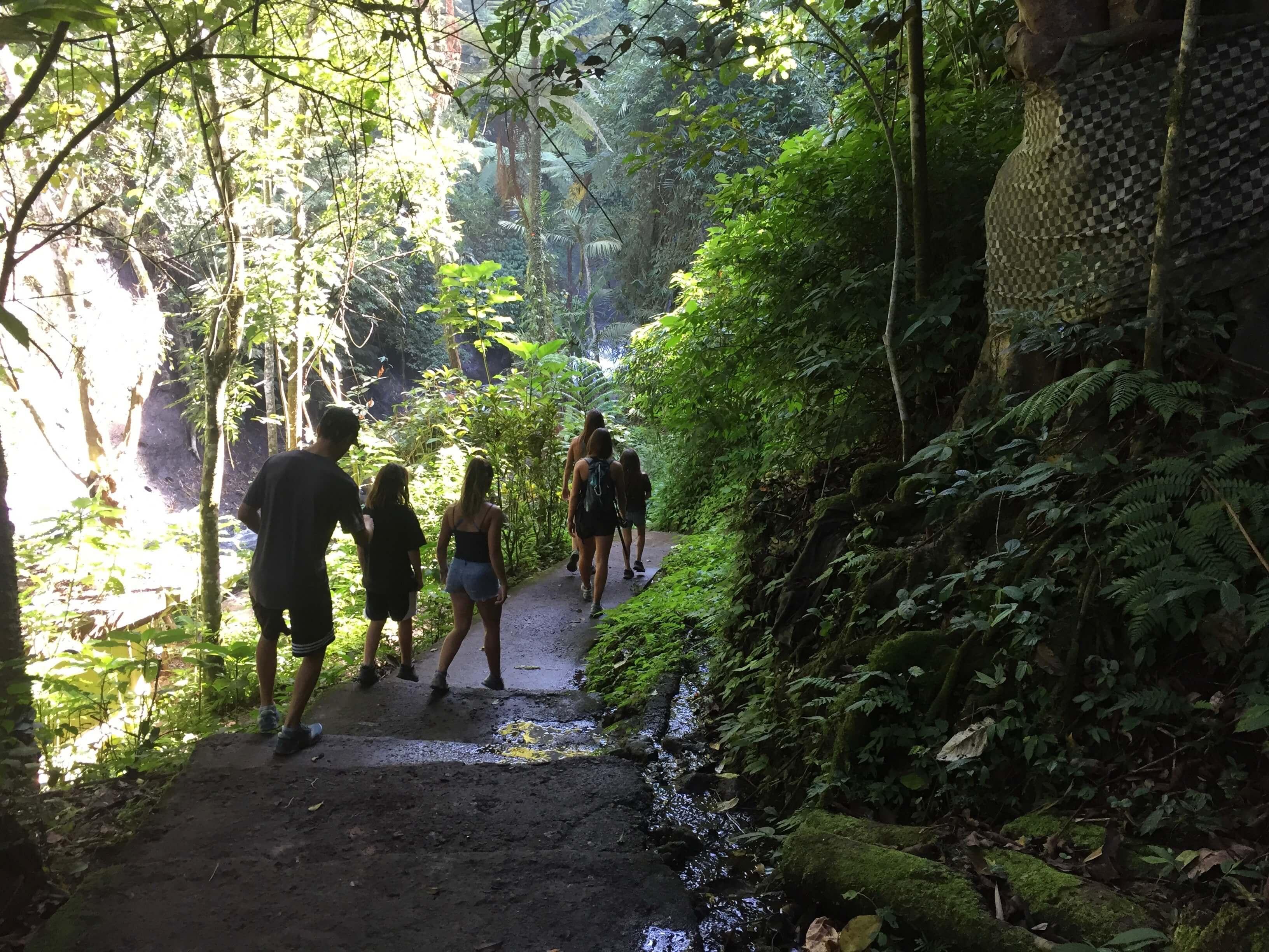 Munduk, Bali waterfalls: epic 2 day itinerary