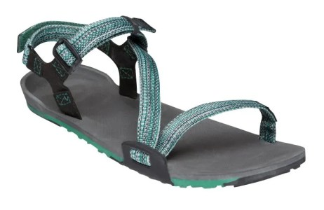 Travel Sandals by XeroShoes, Gift guide for adventure travelers