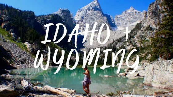 Idaho + Wyoming Blogs
