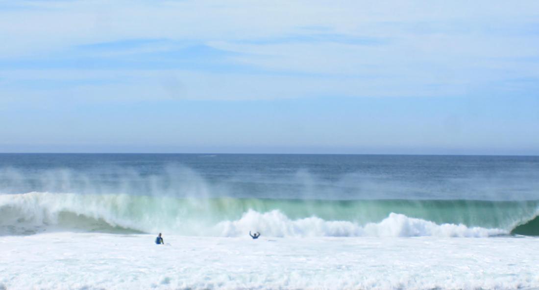 La Graviere, Guide to Surfing Hossegor, France