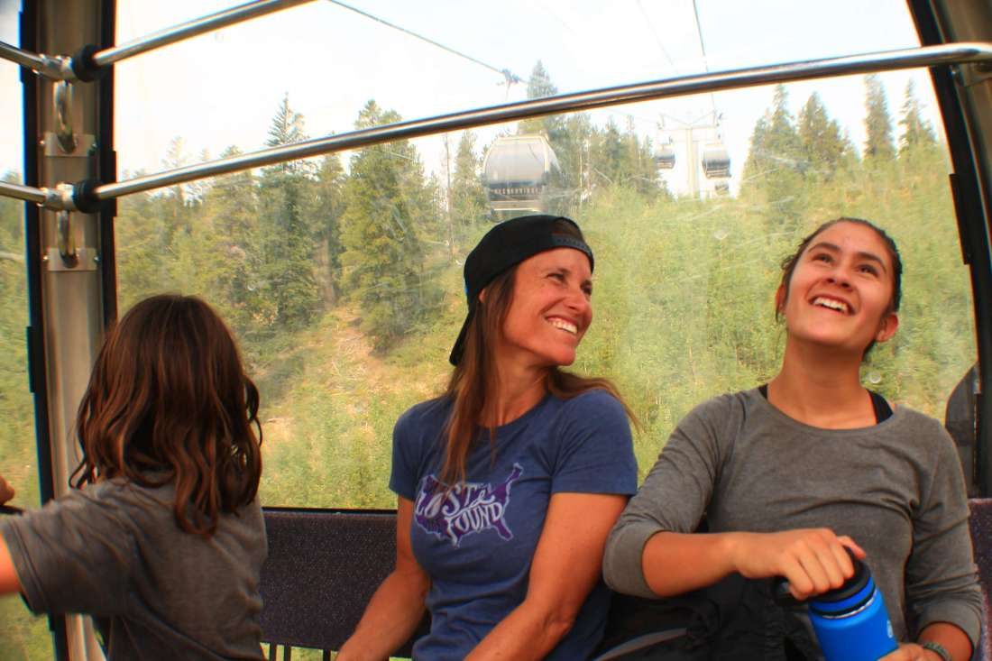 Breck Gondola, Things to do in Summit County Winter