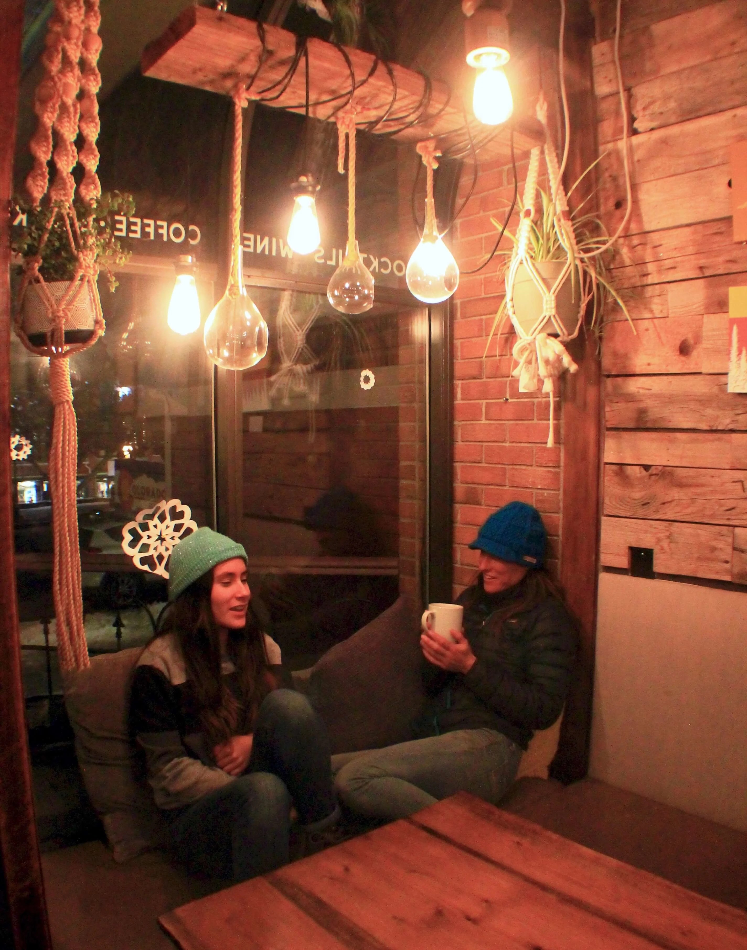 The Crown, Things to do in Summit County in Winter