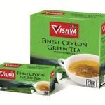 MARKET Vishva V D L Lanka Holdings Celyon Tea
