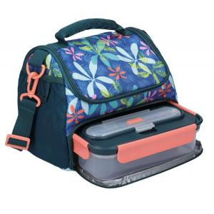 LUNCH BAG + LUNCH BOX