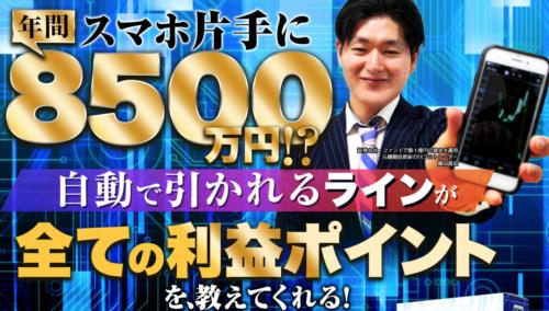 スマート・リターンFX 藤田昌宏