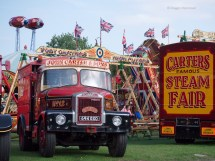 Carters Famous Steam Fair