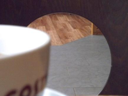Hospital coffee