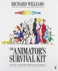 Animators survival kit