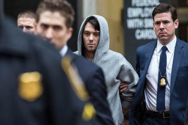 Martin-Shkreli-FBI-Arrest
