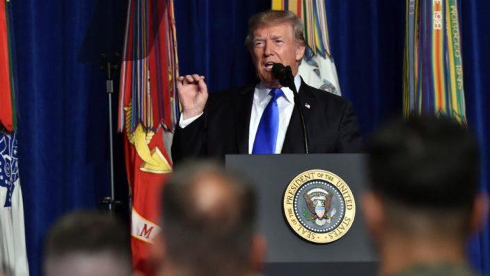 Donald-Trump-Afghanistan-Military-Speech