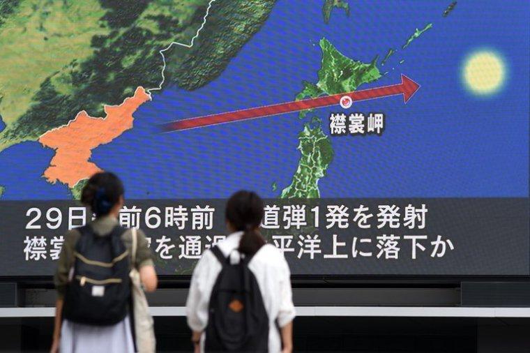 Tokyo-North-Korea-Missile