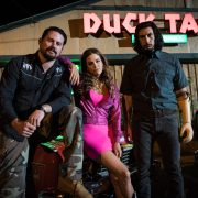 Logan Lucky Review Cover Image 2017