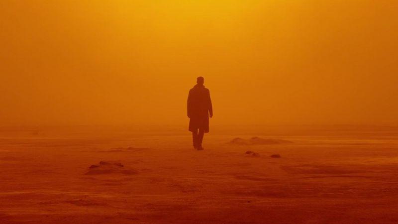 Blade Runner 2049 Desert Sands Image