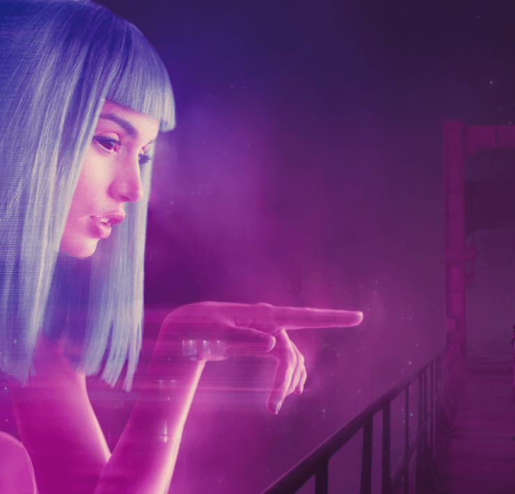 Blade Runner 2049 Review Cover Image