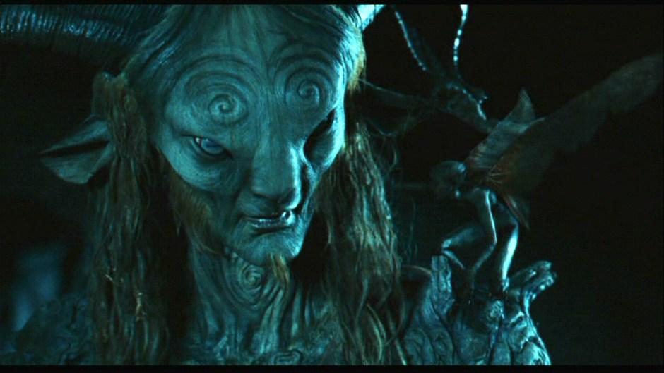 Pans Labyrinth Faun