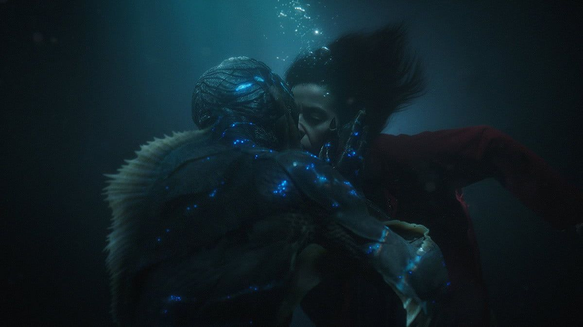 The-Shape-of-Water-Review