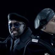 Black Eyed Peas Ring the Alarm