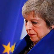 Politics Update 26.11.2018 May Brexit EU