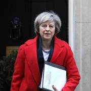 Politics Update 03-12-2018 Brexit Legal Advice
