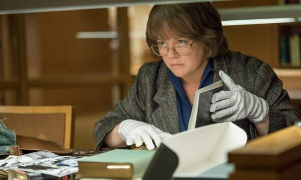 Melissa McCarthy in Can You Ever Forgive Me