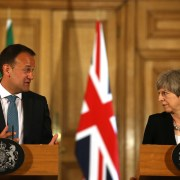 Politics Update 21.01.2019 Theresa May Ireland Brexit