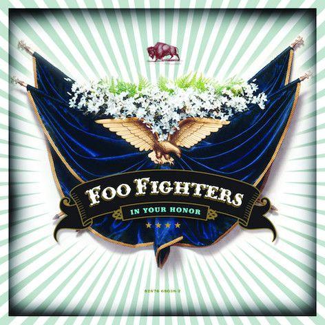 Foo-Fighters-In-Your-Honor-album
