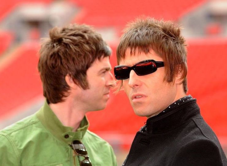 Oasis albums ranked best to worst