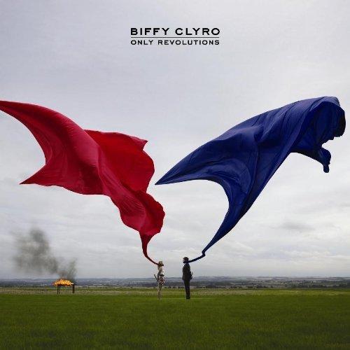 Biffy Clyro Only Revolutions album