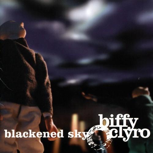 Blackened sky Biffy Clyro