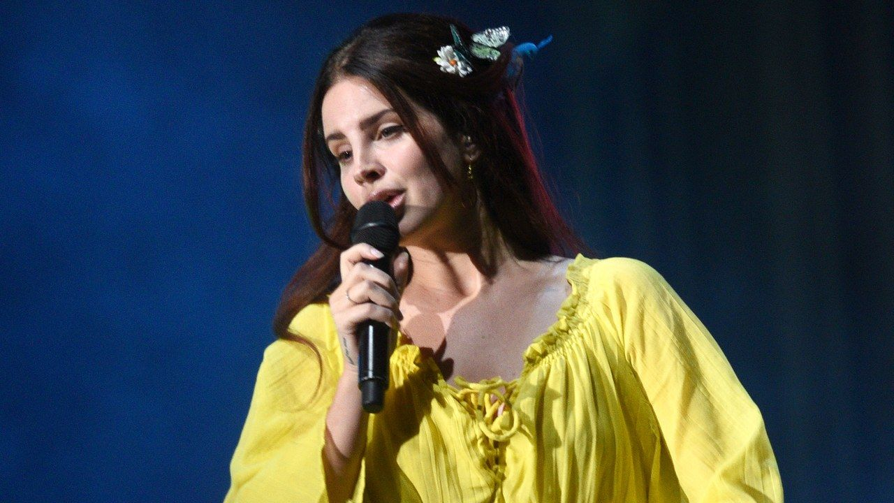 All Lana Del Rey albums ranked, from best to worst | No Majesty