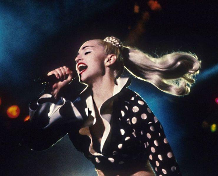 Madonna Albums Ranked
