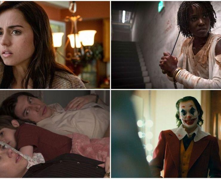 Best Films of 2019