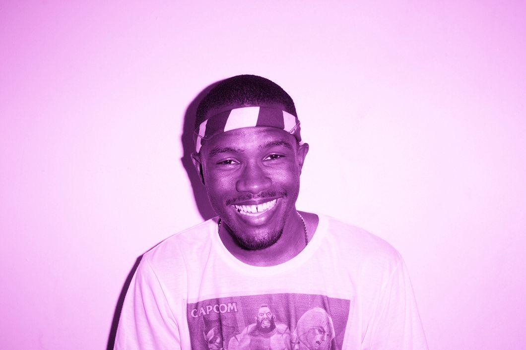 Music Profiles Frank Ocean